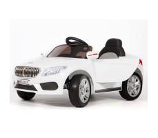 Электромобиль Barty Б555ОС BMW White