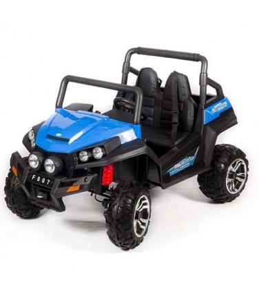 Электромобиль Barty Buggy Blue   Купить, цена, отзывы