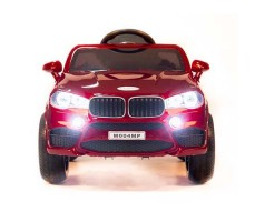 фото электромобиля Barty BMW M004MP Red спереди