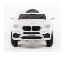 фото электромобиля Barty BMW M004MP White спереди