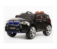 Электромобиль Barty BMW X5 М555МР Black