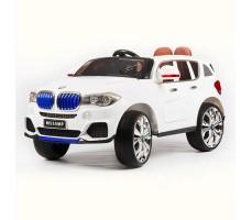 Электромобиль Barty BMW X5 М555МР White