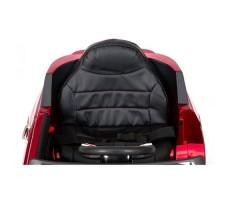 фото сидения электромобиля Barty BMW X5 VIP Red