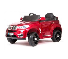 Электромобиль Barty BMW X5 VIP Red