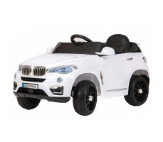 Электромобиль Barty BMW X5 VIP White