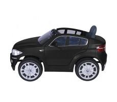 фото электромобиля Barty BMW X6 JJ258 Black сбоку