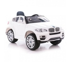 Электромобиль Barty BMW X6 JJ258 White