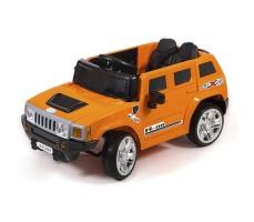 Электромобиль Barty Hummer М333МР Orange