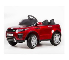 Электромобиль Barty Land Rover M007MP VIP Red