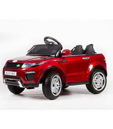 Электромобиль Barty Land Rover M007MP VIP Red | Купить, цена, отзывы