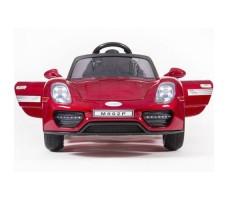 фото электромобиля Barty М002Р Porsche 918 Spyder RedЭлектромобиль Barty М002Р Porsche 918 Spyder Red спереди