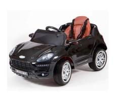 Электромобиль Barty М003МР Porsche Macan Black