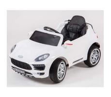 Электромобиль Barty М003МР Porsche Macan White