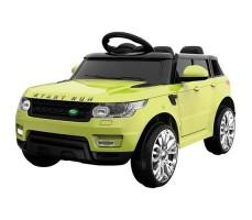 Электромобиль Barty М999МР Land Rover Green