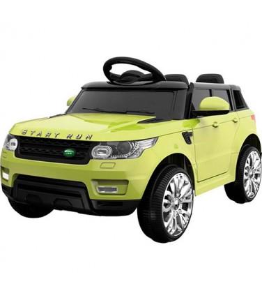 Электромобиль Barty М999МР Land Rover Green | Купить, цена, отзывы