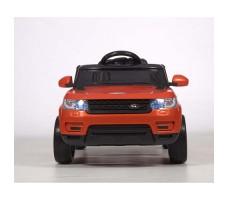 фото электромобиля Barty М999МР Land Rover Orange спереди