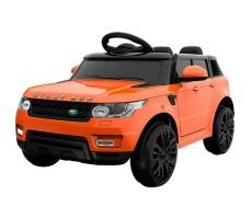 Электромобиль Barty М999МР Land Rover Orange