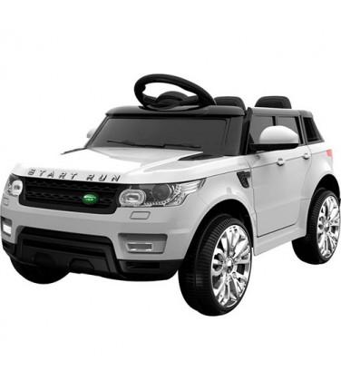 Электромобиль Barty М999МР Land Rover White | Купить, цена, отзывы