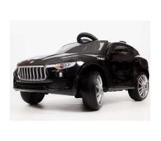 Электромобиль Barty Maserati T005MP Black