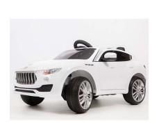 Электромобиль Barty Maserati T005MP White