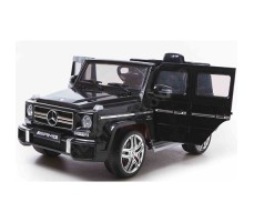 Электромобиль Barty Mercedes-Benz G63 AMG Black