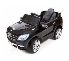 Электромобиль Barty Mercedes-Benz ML350 Black