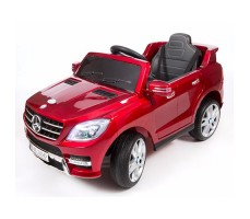 Электромобиль Barty Mercedes-Benz ML350 Red