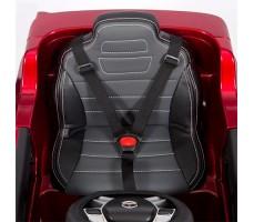 фото сидения электромобиля Barty Mercedes-Benz ML350 Red
