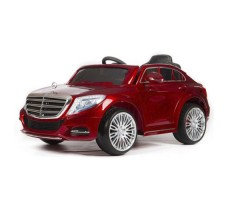 Электромобиль Barty Mercedes-Benz S600 AMG Red
