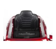 фото сидения электромобиля Barty Mercedes-Benz S600 AMG Red