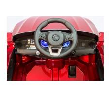 фото руля электромобиля Barty Mers Б111ОС Red