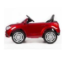фото электромобиля Barty Mers М005МР VIP Red сбоку