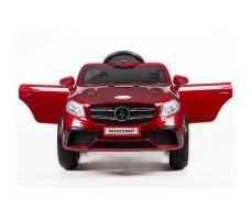 фото электромобиля Barty Mers М005МР VIP Red спереди