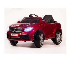 Электромобиль Barty Mers М005МР VIP Red
