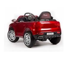 фото электромобиля Barty Mers М005МР VIP Red сзади