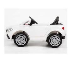 фото электромобиля Barty Mers М005МР VIP White сбоку