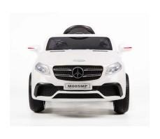 фото электромобиля Barty Mers М005МР VIP White спереди