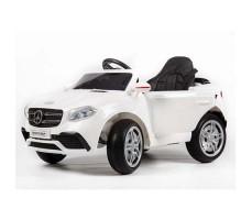 Электромобиль Barty Mers М005МР VIP White