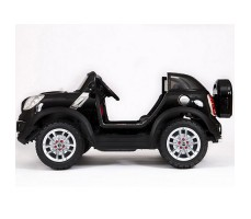 фото электромобиля Barty Mini Beachcomber Black сбоку