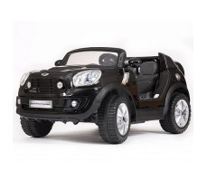 Электромобиль Barty Mini Beachcomber Black