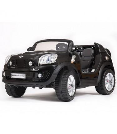 Электромобиль Barty Mini Beachcomber Black | Купить, цена, отзывы