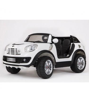 Электромобиль Barty Mini Beachcomber White | Купить, цена, отзывы