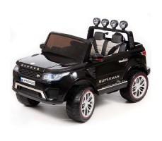 Электромобиль Barty Р5550С 4*4 Black