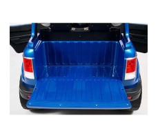 фото багажника электромобиля Barty Р5550С 4*4 Blue