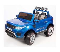 Электромобиль Barty Р5550С 4*4 Blue