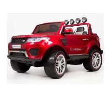Электромобиль Barty Р5550С 4*4 Red