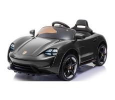 Электромобиль Barty Porsche Sport М777МР Black