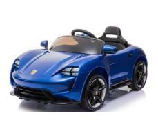 Электромобиль Barty Porsche Sport М777МР Blue