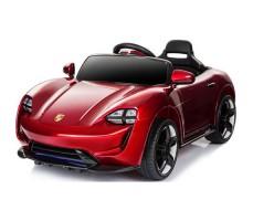 Электромобиль Barty Porsche Sport М777МР Red