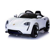Электромобиль Barty Porsche Sport М777МР White